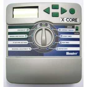 Irrigation Controller Hunter XCore400